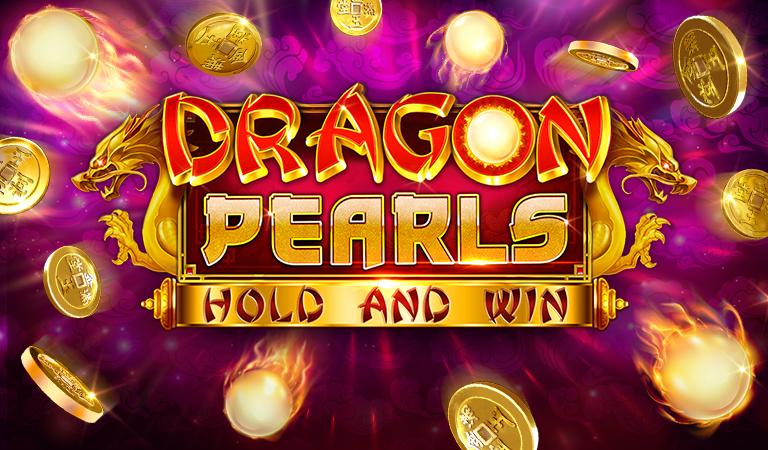 Играть Dragon Pearls: Hold & Win бесплатно