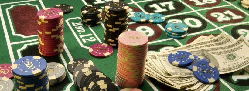 казино для новичков