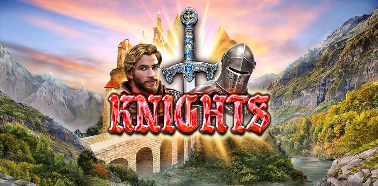 Играть бесплатно Knights