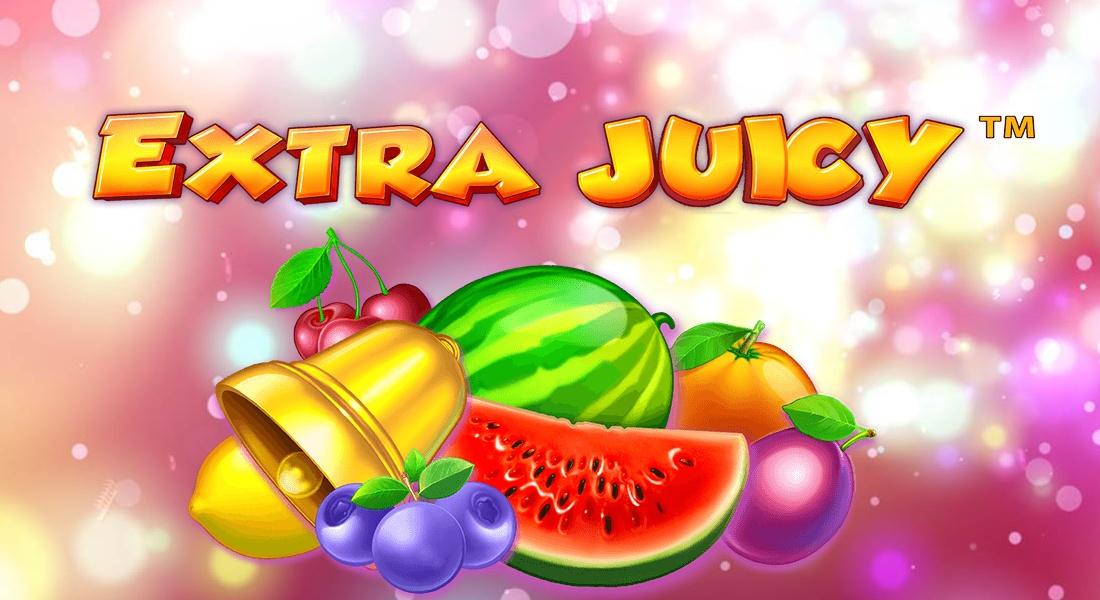 Игровой автомат Extra Juicy