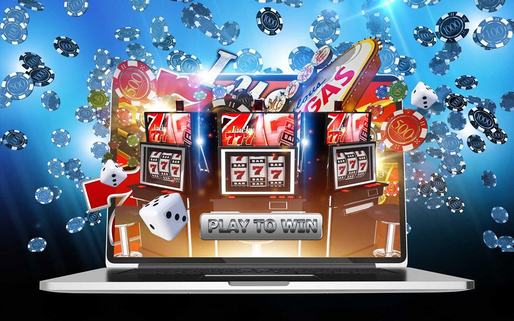 все об онлайн казино