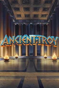 Играть Ancient Troy онлайн