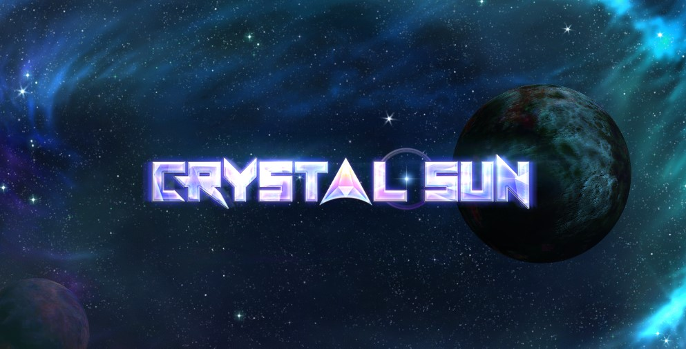 Играть Crystal Sun бесплатно