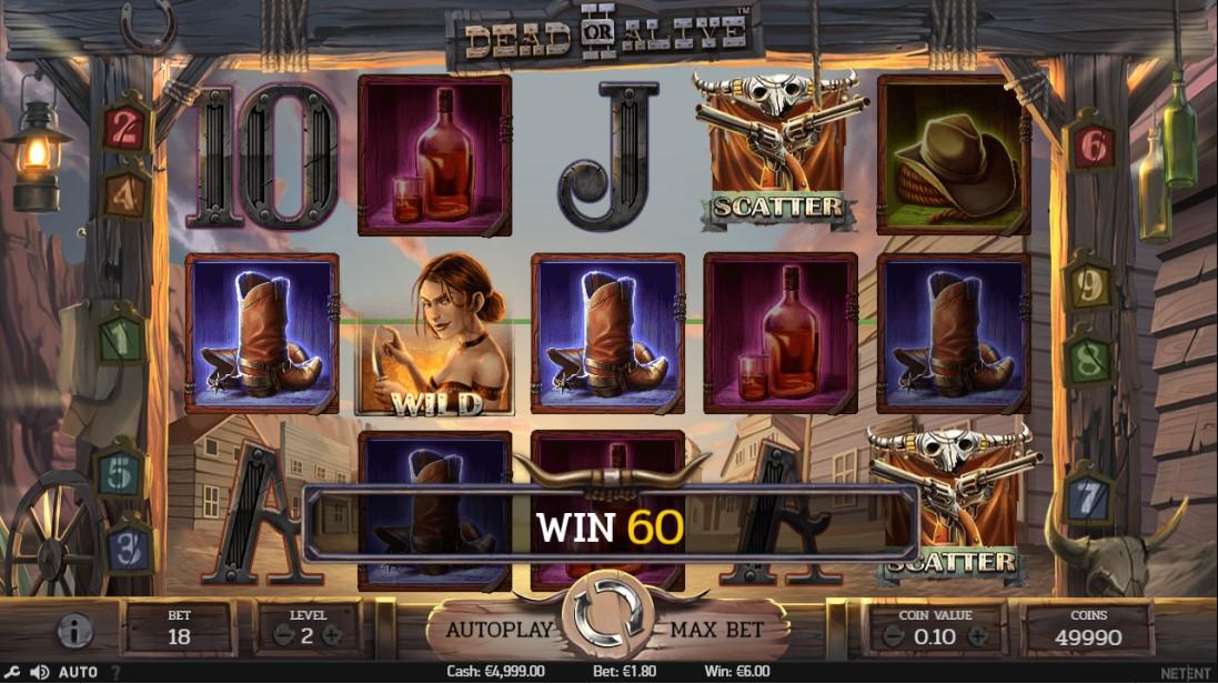 Dead or Alive 2 бесплатный игровой автомат