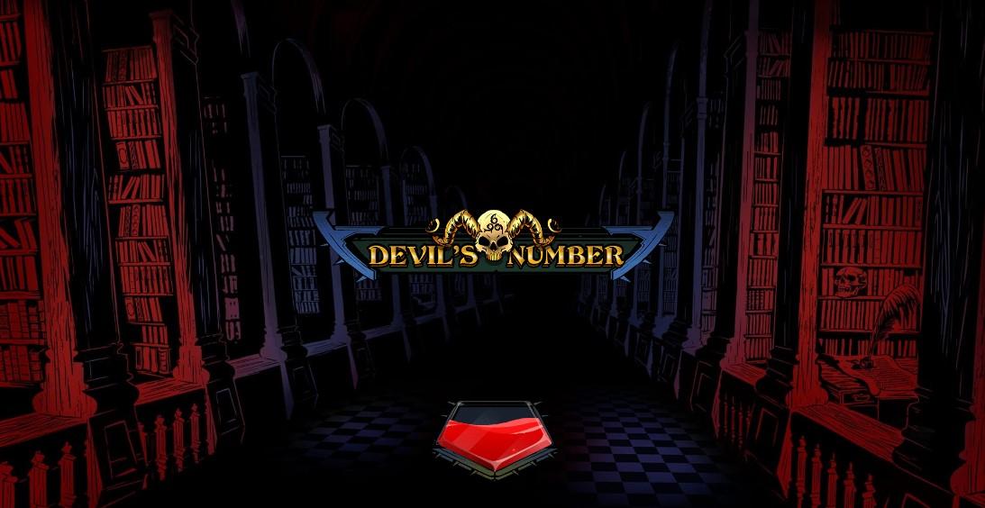 Играть Devil's Number бесплатно