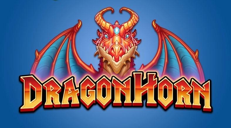 Игровой автомат Dragon Horn