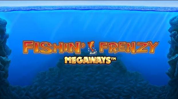 Играть Fishin' Frenzy Megaways бесплатно