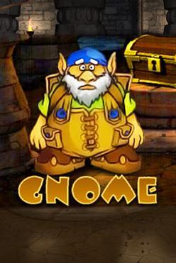Играть Gnome онлайн