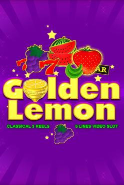 Играть Golden Lemon онлайн