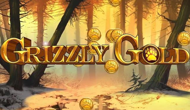 Играть Grizzly Gold бесплатно