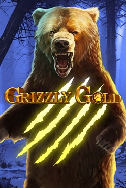 Играть Grizzly Gold онлайн