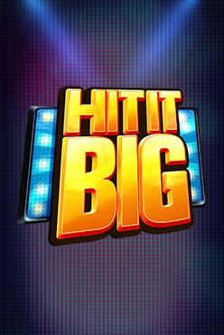 Играть Hit It Big онлайн