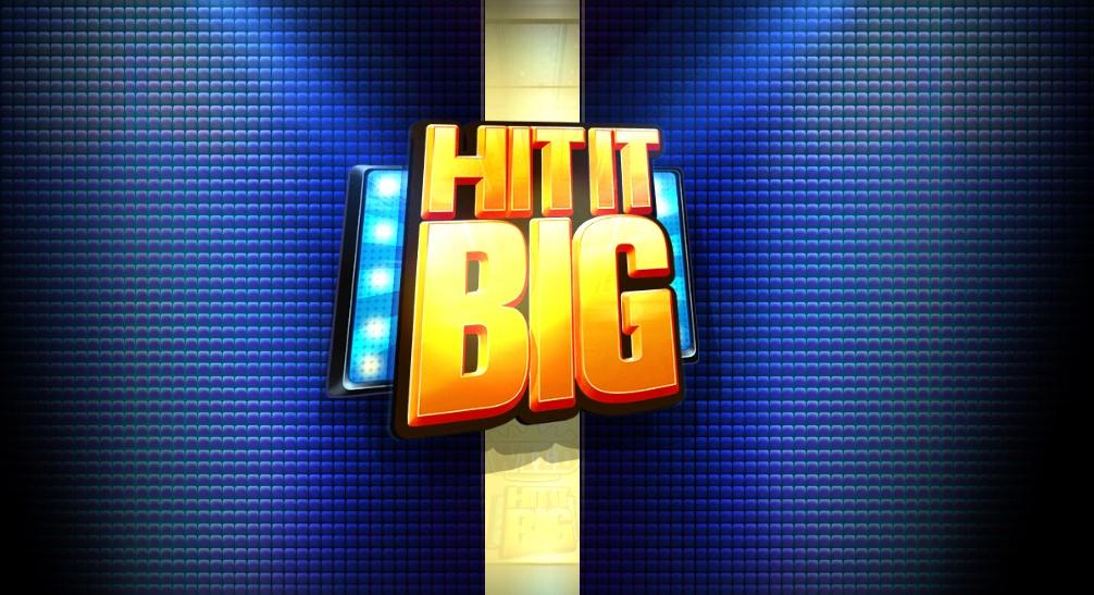 Играть Hit It Big бесплатно