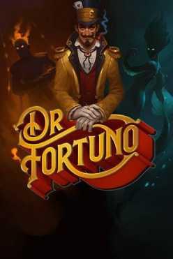 Играть Dr Fortuno онлайн