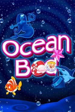 Игровой автомат Ocean Bed