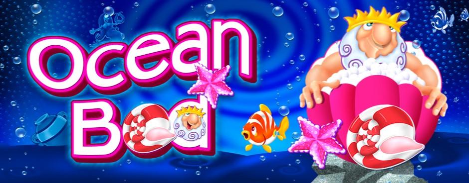 Бесплатный слот Ocean Bed