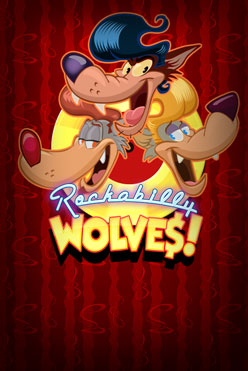 Играть Rockabilly Wolves онлайн