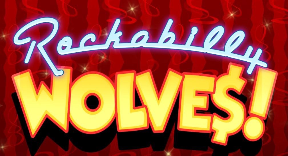 Играть Rockabilly Wolves бесплатно