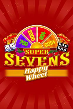 Играть Super Sevens Happy Wheel онлайн