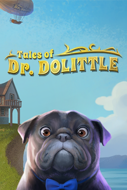 Играть Tales of Dr Dolittle онлайн