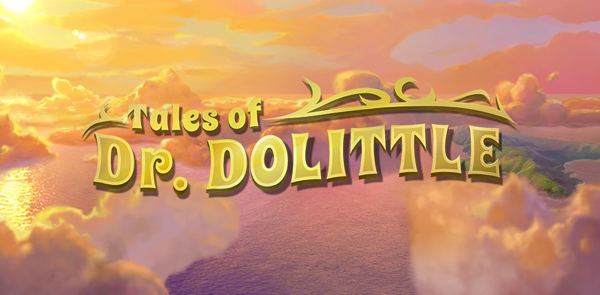 Играть Tales of Dr Dolittle бесплатно