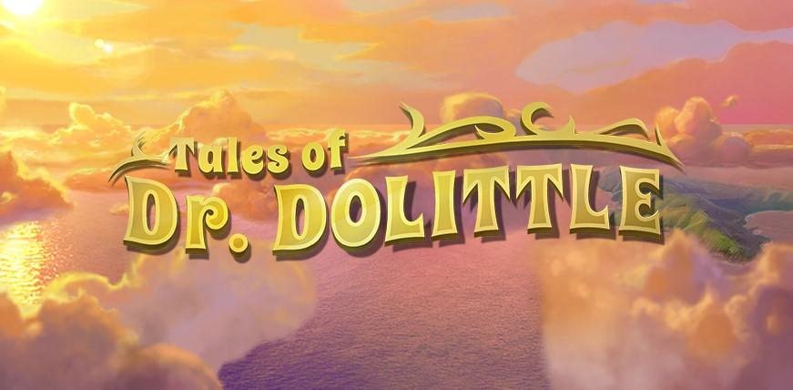 Играть Tales of Dr Dolittle бесплатно