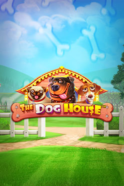 Играть The Dog House онлайн