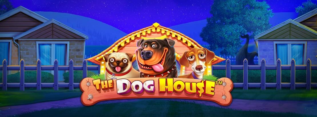 Играть The Dog House бесплатно