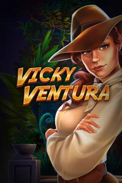 Играть Vicky Ventura онлайн
