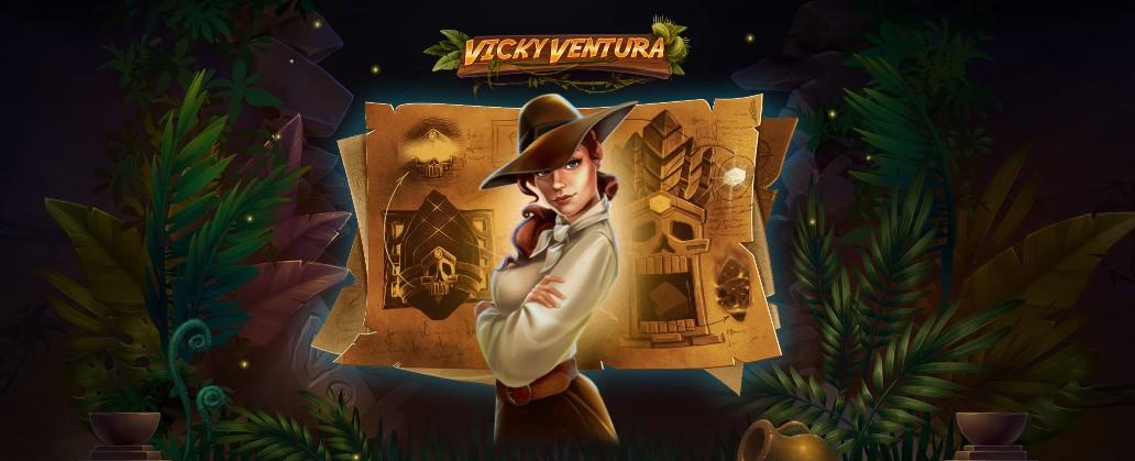 Играть Vicky Ventura бесплатно