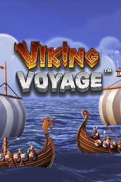 Играть Viking Voyage онлайн