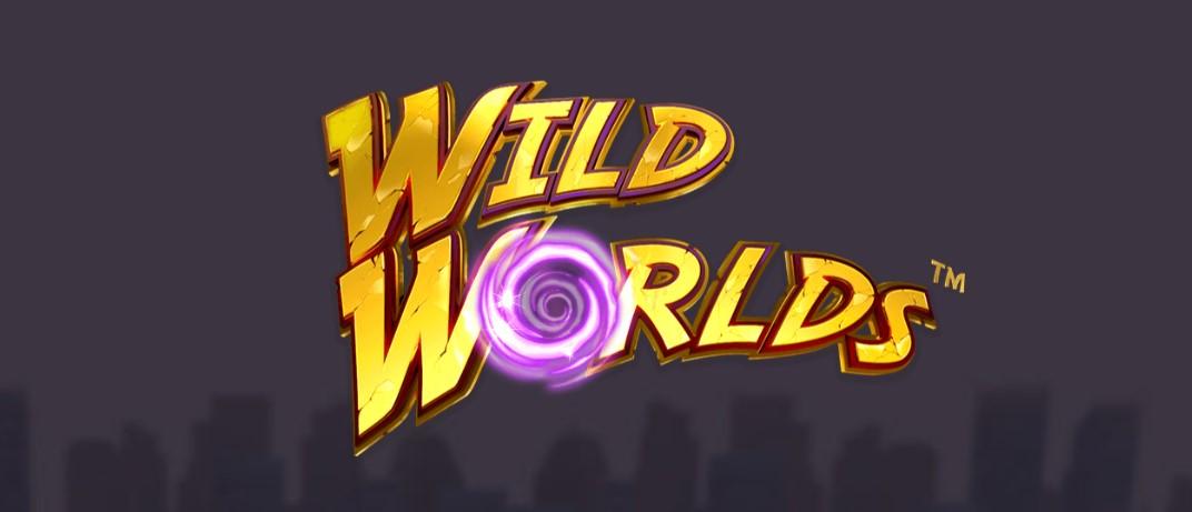 Играть бесплатно Wild Worlds