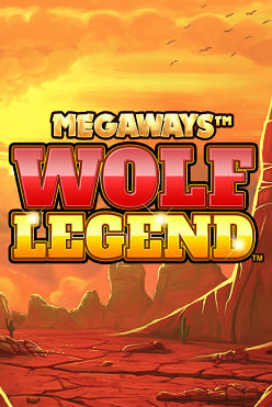 Играть Wolf Legend Megaways онлайн