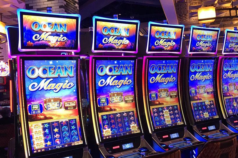 как обыграть казино в автоматы