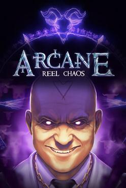 Играть Arcane Reel Chaos онлайн