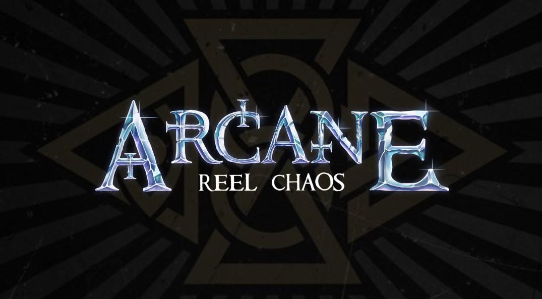 Играть Arcane Reel Chaos бесплатно