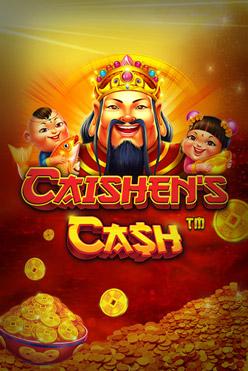 Играть Caishen's Cash онлайн