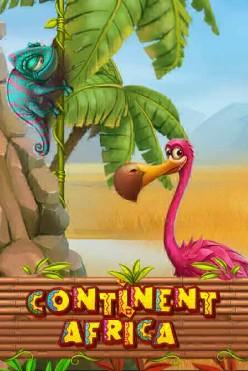 Играть Continent Africa онлайн