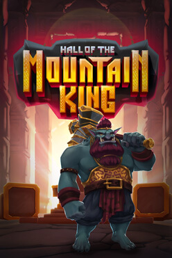 Играть Hall of the Mountain King онлайн