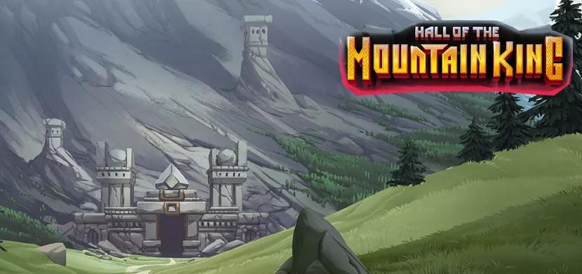 Играть Hall of the Mountain King бесплатно