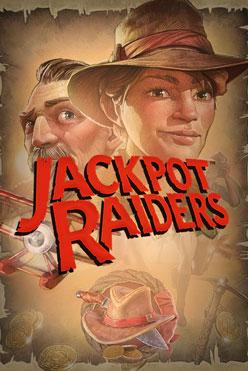 Играть Jackpot Raiders онлайн