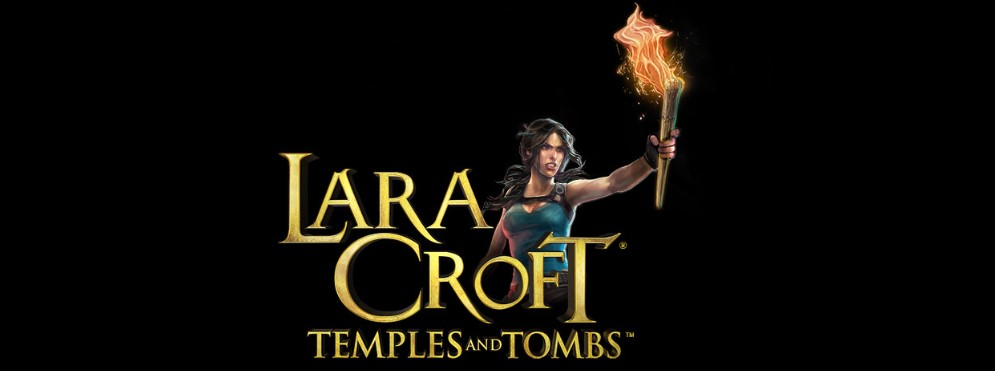 Играть Lara Croft Temples and Tombs бесплатно
