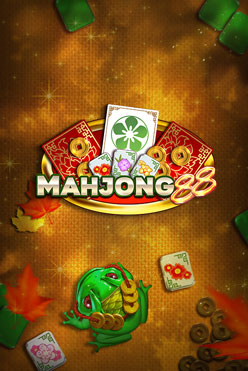 Играть Mahjong 88 онлайн