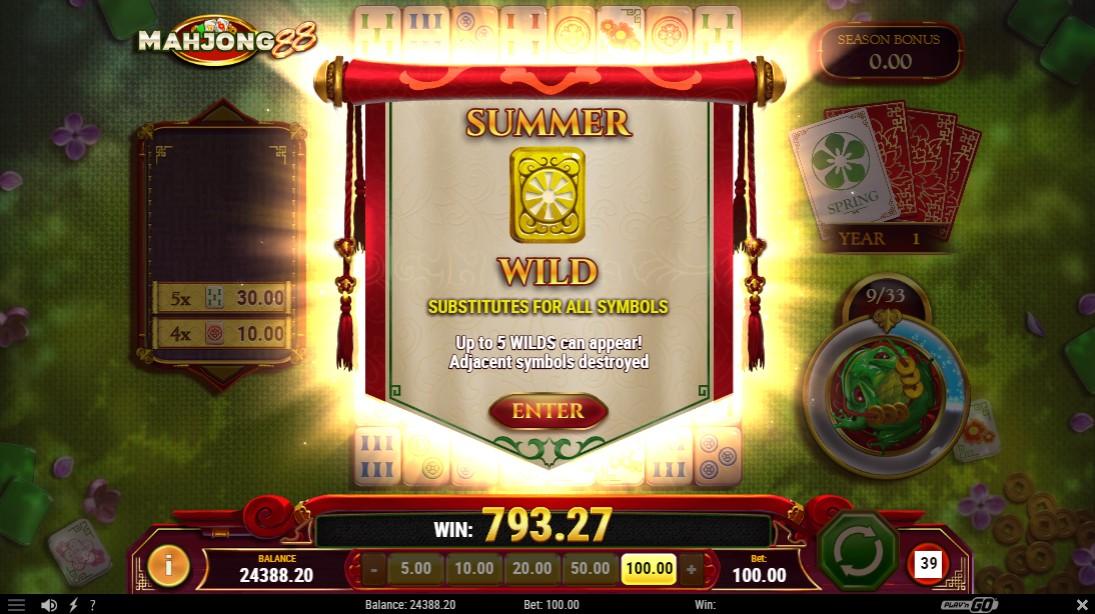 Слот Mahjong 88 играть