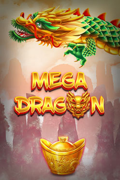 Играть Mega Dragon онлайн
