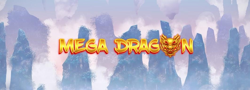 Играть Mega Dragon бесплатно