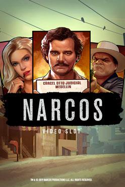 Играть Narcos онлайн