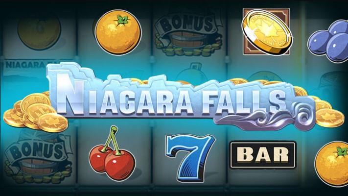 Играть Niagara Falls бесплатно