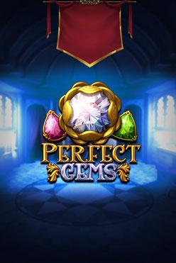 Играть Perfect Gems онлайн