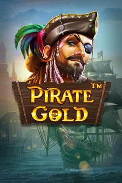 Онлайн игровой автомат Pirate Gold